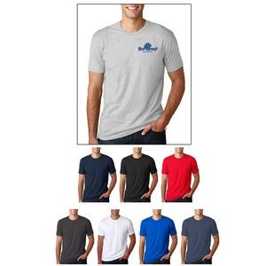 Next Level™ Premium Fitted Short-Sleeve Crew